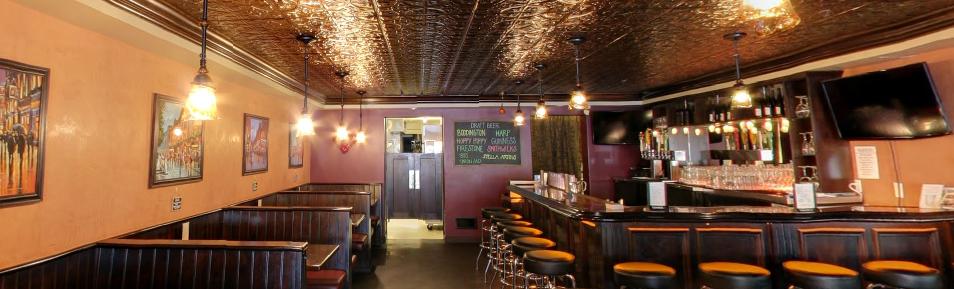 Fitzpatrick's Tavern